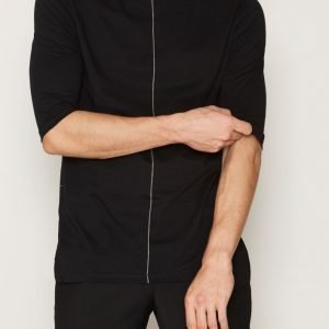 Tiger Of Sweden Jeans Tang T-shirt T-paita Black