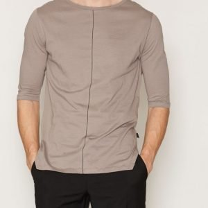 Tiger Of Sweden Jeans Tang T-shirt T-paita Grey