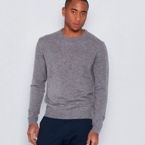 Tiger Of Sweden Matias Knit 09U Light Grey