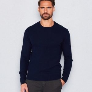 Tiger Of Sweden Matias Knit 2U8 Navy