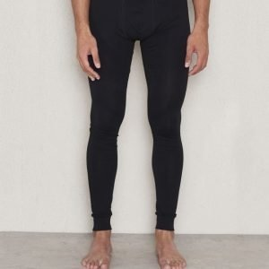 Tiger Of Sweden Morleo Longjohns 050 Black