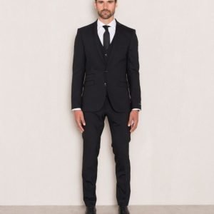 Tiger Of Sweden Nedvin Suit 050 Black
