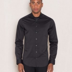 Tiger Of Sweden Steel 1 Shirt 050 Black