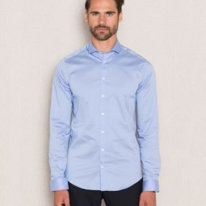 Tiger Of Sweden Steel 1 Shirt 208 Blue