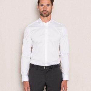Tiger Of Sweden Steel 1/612A Shirt 090 White