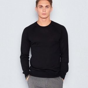 Tiger Of Sweden Terry 050 Black