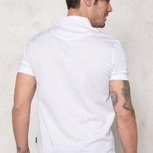 Tiger of Sweden Ecole Shirt 089 White