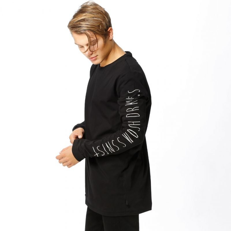 Tiger of Sweden Giant -longsleeve