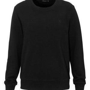Tiger of Sweden Hubertz Sweatshirt 050 Black