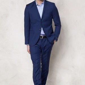 Tiger of Sweden Jil Wool Suit 2V5 Blues