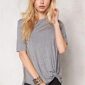Tiger of Sweden Leyla T-shirt Light grey melange