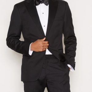 Tiger of Sweden Nobel Tux Suit Smokki Black