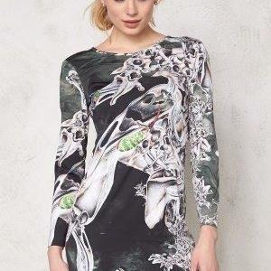 Tiger of Sweden Olia Dress A01 Artwork
