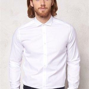 Tiger of Sweden Steel 1 Shirt 089 White