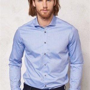 Tiger of Sweden Steel 1 Shirt 208 Blue