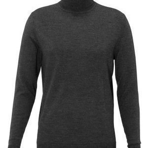 Tiger of Sweden Visavi Wool Pullover 1A5 Grey Street