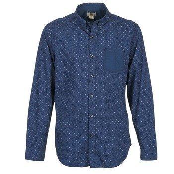 Timberland ALLENDALE RVR PRINTED pitkähihainen paitapusero