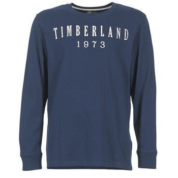 Timberland KENNEBEC ML pitkähihainen t-paita
