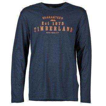 Timberland LS ESTABLISHED pitkähihainen t-paita