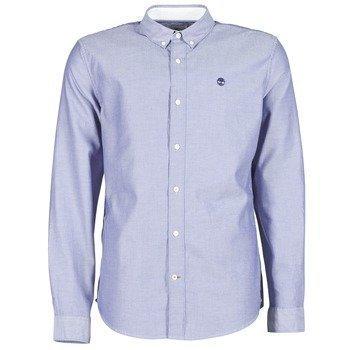 Timberland SLIM RVR OXFORD pitkähihainen paitapusero