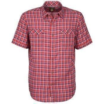 Timberland SS Dbl Layer Shirt lyhythihainen paitapusero