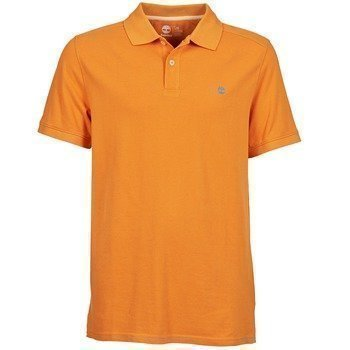Timberland SS MILLERS RIVER POLO lyhythihainen poolopaita