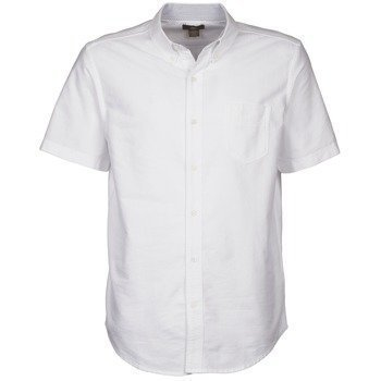 Timberland SS Oxford Pelham Shirt lyhythihainen paitapusero