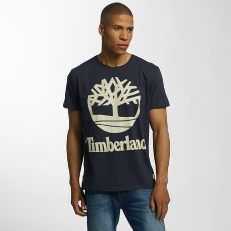 Timberland T-paita Harmaa