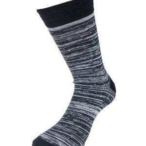Tom Glory Space Yarn Socks Black