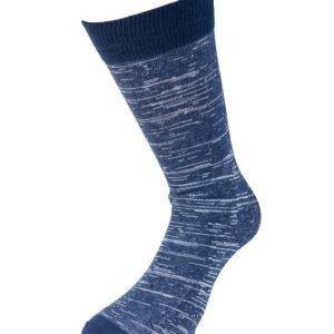 Tom Glory Space Yarn Socks Navy