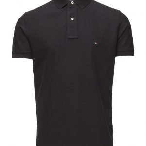 Tommy Hilfiger 50/2 Performance Polo S/S Rf lyhythihainen pikeepaita