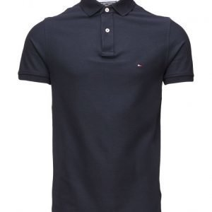 Tommy Hilfiger 50/2 Performance Polo S/S Sf lyhythihainen pikeepaita