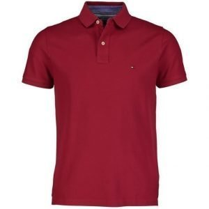 Tommy Hilfiger 50/2 Performance Slim Fit Pikeepaita
