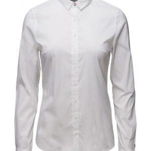 Tommy Hilfiger Amy Str Shirt Ls W1 pitkähihainen paita