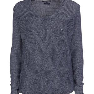 Tommy Hilfiger Atario Texture Neule