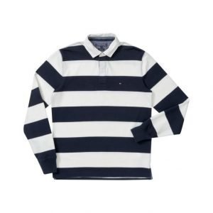 Tommy Hilfiger Basic Block Stp Rugby Paita