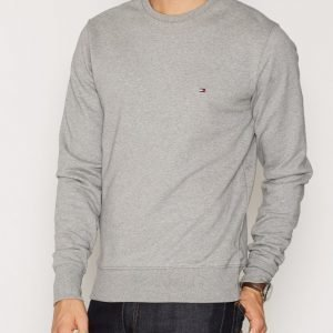 Tommy Hilfiger Basic C-Nk L/S Vf Pusero Cloud