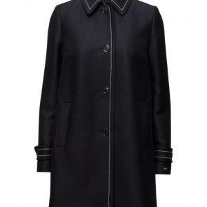 Tommy Hilfiger Berber A-Line Coat kevyt päällystakki