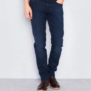Tommy Hilfiger Bleeker Jeans 437 Morris Blue