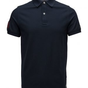 Tommy Hilfiger Brody Polo S/S Sf lyhythihainen pikeepaita