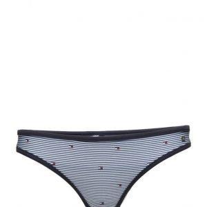 Tommy Hilfiger Calais Prt Brief bikinit
