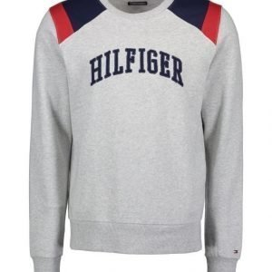 Tommy Hilfiger Color Block Paita