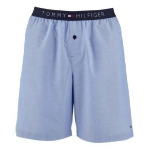 Tommy Hilfiger Cotton Icon Oxford Shortsit