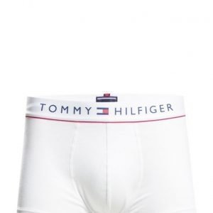 Tommy Hilfiger Cotton Low Rise Trunk Flex bokserit