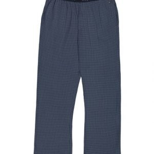 Tommy Hilfiger Cotton Pyjamahousut