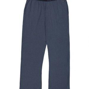 Tommy Hilfiger Cotton Pyjamahousut