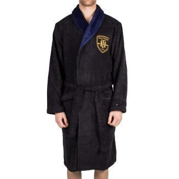Tommy Hilfiger Cotton Terry Bathrobe