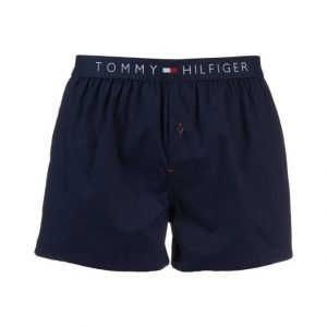 Tommy Hilfiger Cotton Woven Bokserit