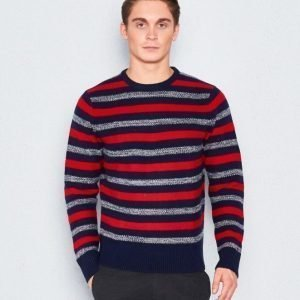 Tommy Hilfiger Darrel Crew Neck 416 Striped
