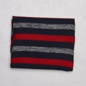 Tommy Hilfiger Darrel Scarf 416 Striped